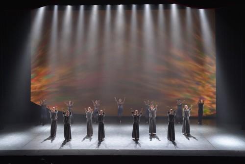 6th Concertより創作作品「aurora〜未知なる世の夜明け〜」;
