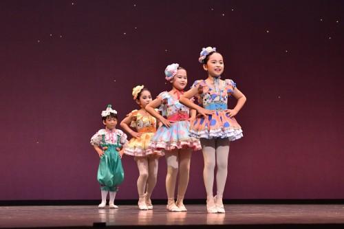 6th Concertより「くるみ割り人形の世界」;